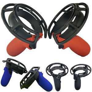Sleeve-Schutz-Huelle-Grip-Case-Cover-fuer-Oculus-Quest-Rift-S-Touch-Controller-Neu