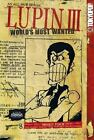 Lupin III World's Most Wanted: Lupin III: World's Most Wanted Vol. 8 by Monkey Punch (2007, Paperback, Revised)
