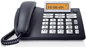 Siemens-Euroset-5040-analog-Telefon-grossen-Tasten-Seniorentelefon-Grosstastenten