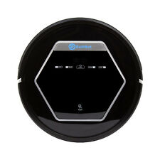 Best Intelligent Floor Cleaning Robotic Vacuum Cleaner Automatic Bagless Sweeper