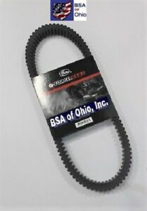 CARBON-CORD-DRIVE-BELT-FOR-CAN-AM-RENEGADE-500-EFI-2009-2010-2011-2012-2013-2014