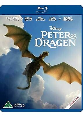 Peter og Dragen (Remake), instruktør David Lowery,