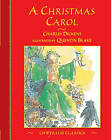 A Christmas Carol by Charles Dickens (Paperback, 2001)