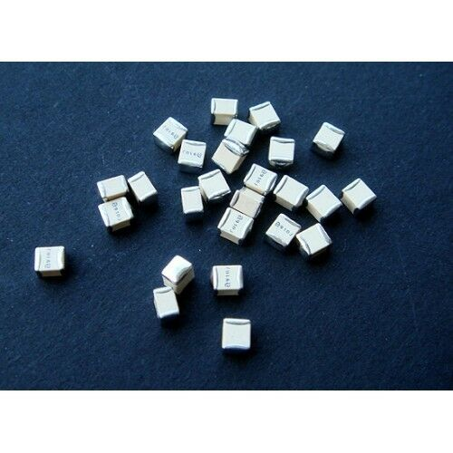 AQ147A470GSJME 20pcs AVX Size 1111 High Q Porcelain Capacitor 47pF//500V 2/%