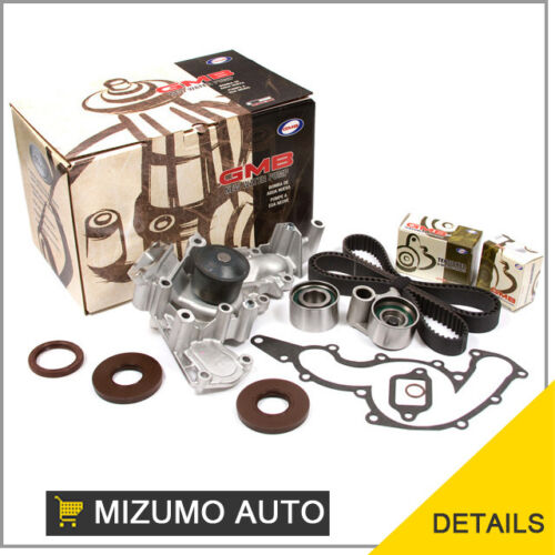 Timing Belt Kit Water Pump Fit 90-97 Lexus LS400 SC400 V8 4.0L DOHC 1UZFE