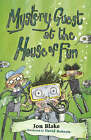 Mystery Guest at the House of Fun by Jon Blake (Paperback, 2006)