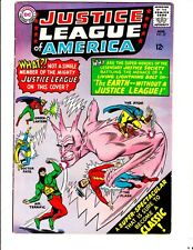 Justice League of America 37 (1965): FREE to combine: in Very Good condition
