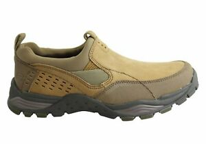 Mens-Skechers-Relaxed-Fit-Trexman-Defiance-Memory-Foam-Shoes-ModeShoesAU