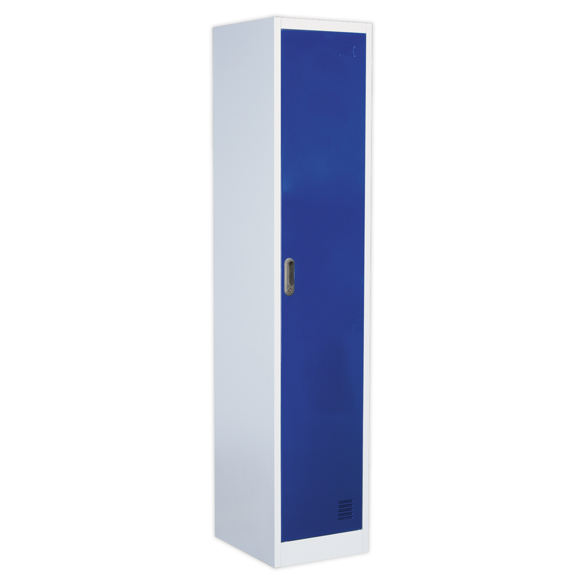 - Locker 1 Door SEALEY SL1D by Sealey