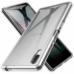 Coque-Souple-Silicone-Etui-housse-ultra-Legere-Pour-Sony-Xperia-L3