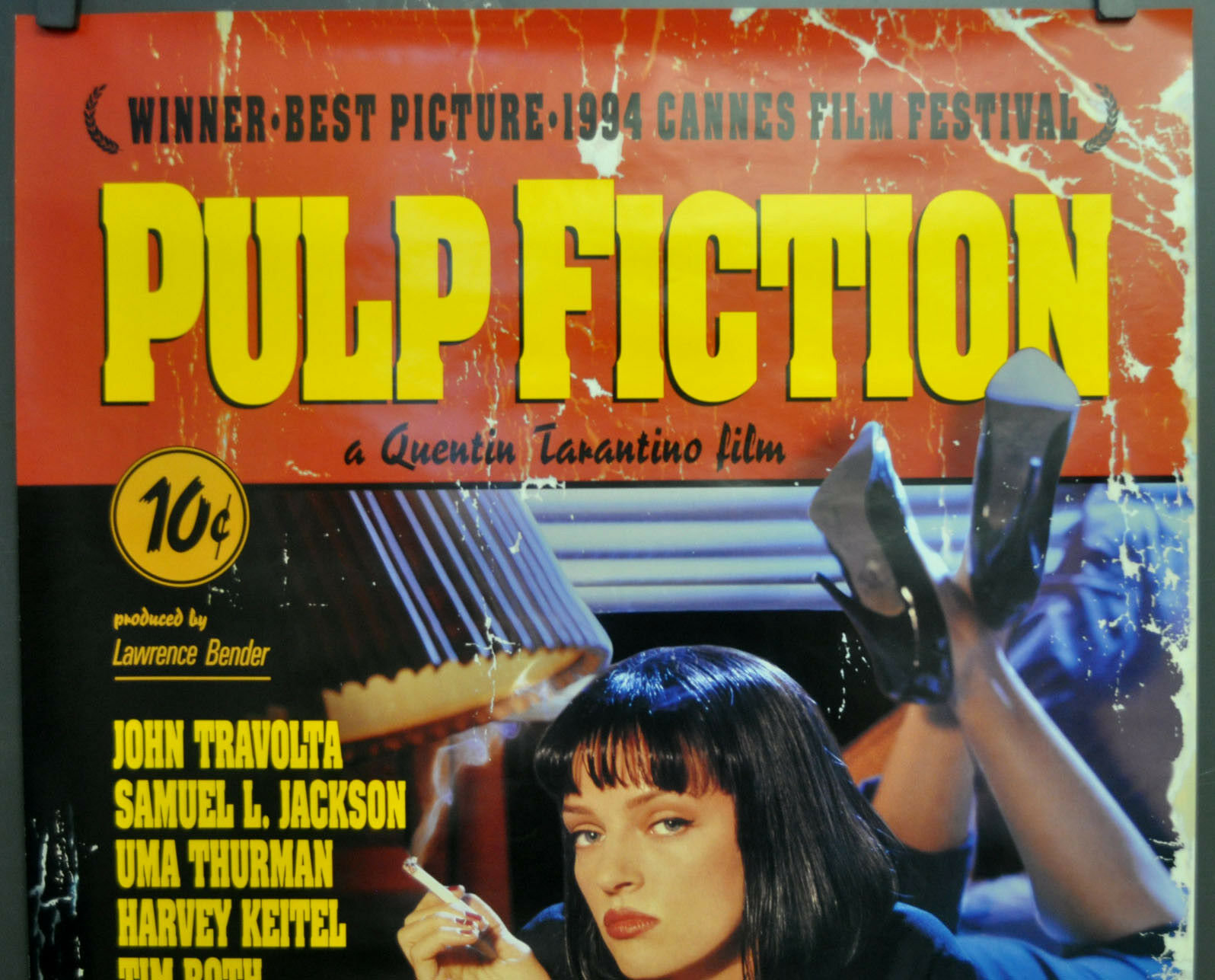 Shop mit bester Qualität Pulp Fiction 20 Original 20X20 Nr Mint ...
