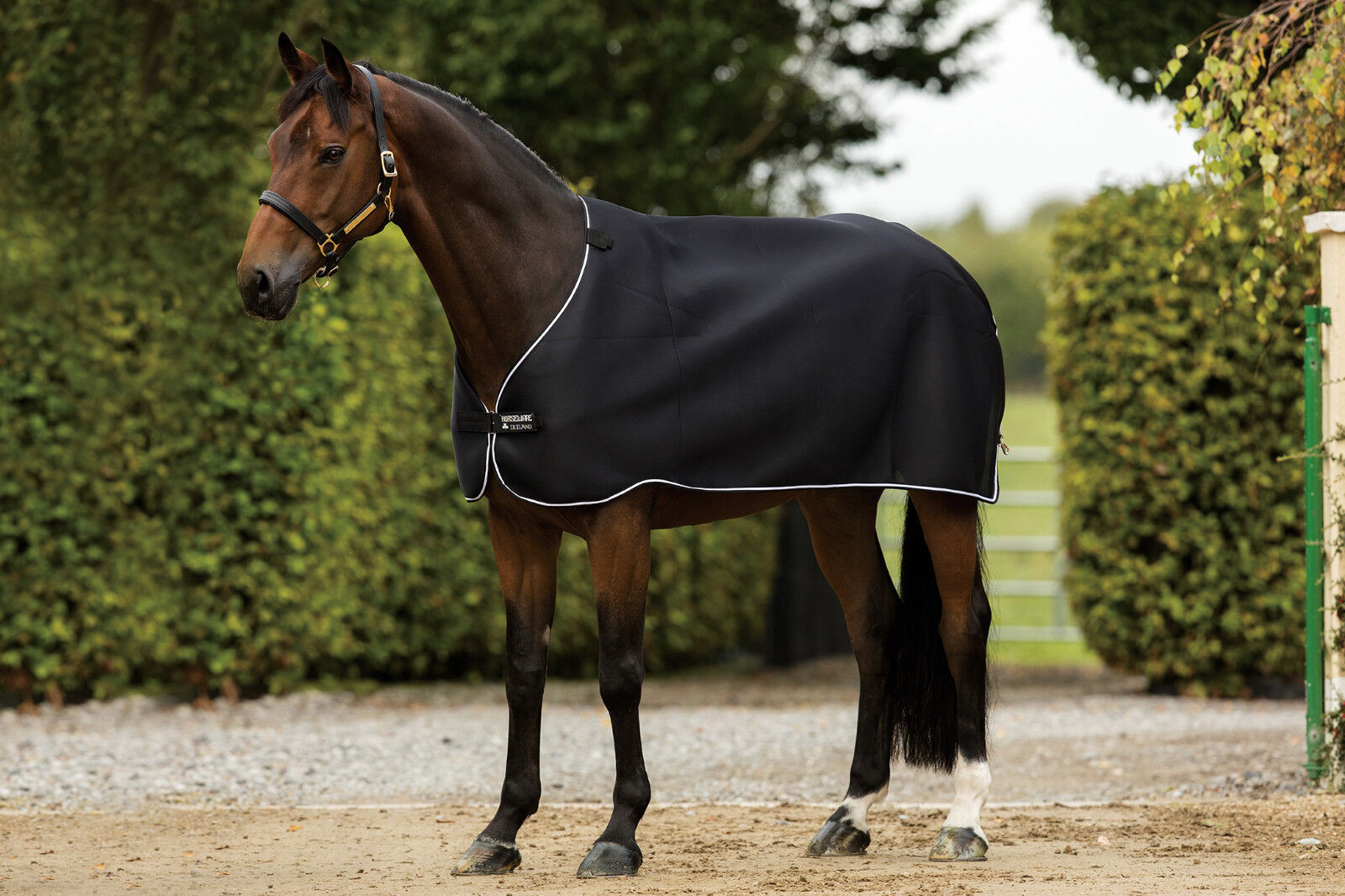 Horseware Rambo AIRMAX 150g Under LINER Breathable Breathable Breathable Technical Airmesh Cooler Rug 909bb8