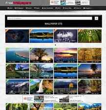 HD Wallpapers WebSite
