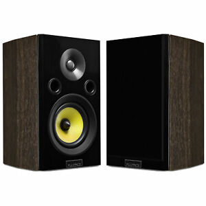 Fluance-Signature-Series-HiFi-Two-way-Bookshelf-Surround-Sound-Speakers-HFSW