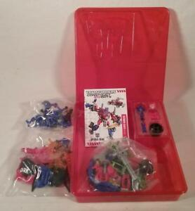 HASBRO-TRANSFORMERS-CONSTRUCT-BOTS-OPTIMUS-PRIME-ULTIMATE-CLASS-NEW-UNASSEMBLED