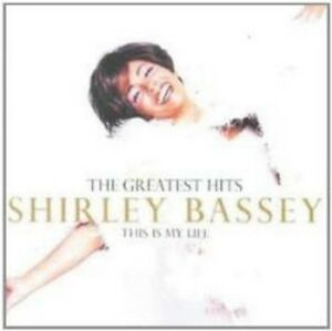 Shirley-Bassey-This-Is-My-Life-Greatest-Hits-NEW-CD