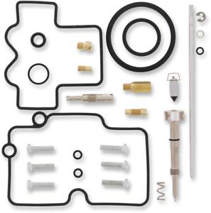 Carburetor Carb Rebuild Repair Kit For 2006 Kawasaki KX250F