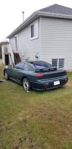1992 Dodge Stealth RT