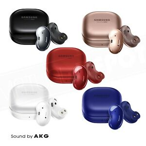 Original-Samsung-Galaxy-Buds-Live-2020-SM-R180N-with-ANC-Sound-by-AKG-New