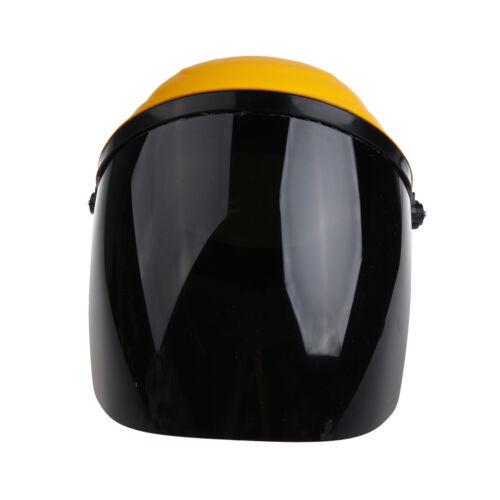 Safe Welding Helmets Welder Lens Grinding Shields Visor Radiation Face Masks