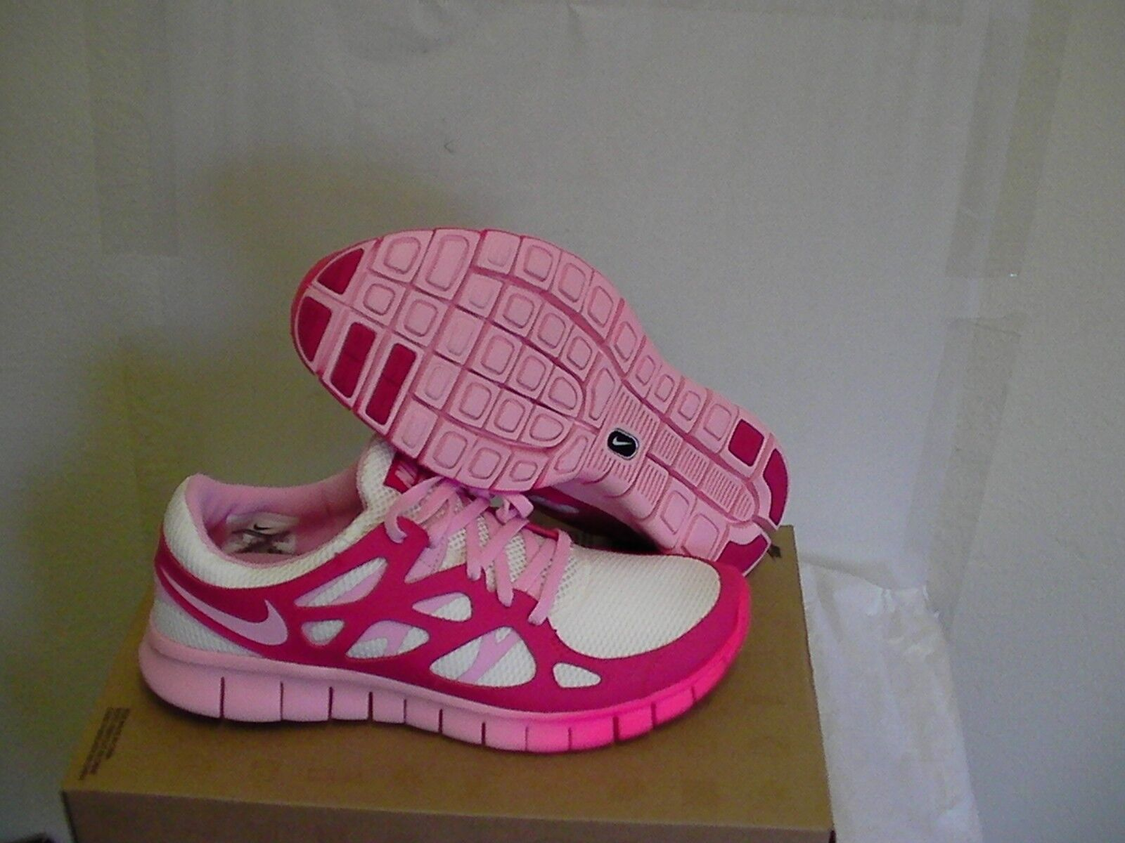 femmes nike free run 2 ext without Taille 10 us new without ext box 0e277f