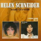 So Close/Let It Be Now by Helen Schneider (CD, Oct-2012, Ais)