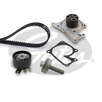 FORD FOCUS Mk3 1.5D Timing Belt /& Water Pump Kit 2014 on Set INA Quality New