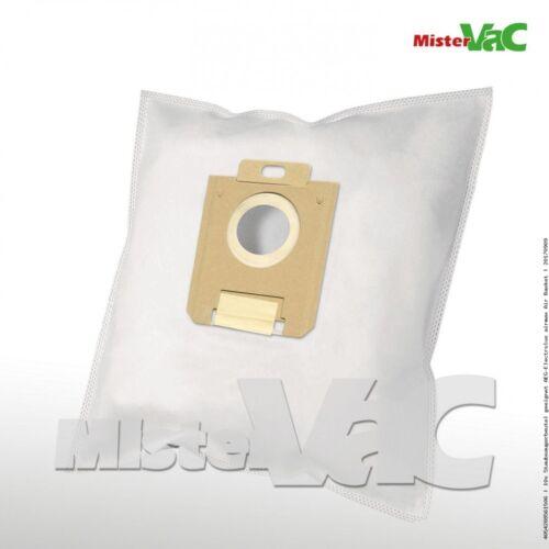 40x Staubsaugerbeutel geeignet AEG-Electrolux AAM 6118 N  AirMaxx