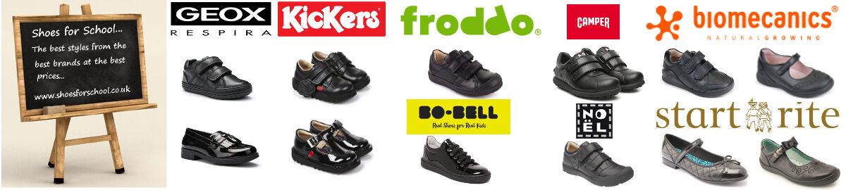 shoesforschool