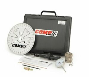Comp Cams 4943 Camshaft Degree Kit Ford Coyote Ebay