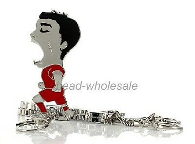 2014 World Cup Lovely Vivid Bite Image Luis Suarez Bottle Opener StainlessSteel
