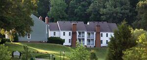 Wyndham Patriots Place, Williamsburg, VA - 2 BR DLX Lockoff - Jul 1 - 5 (4 NTS)