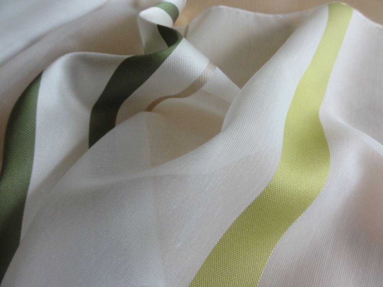 Transparent Ösenvorhang   Fertiggardine Fertiggardine Fertiggardine Tanaro in 5 Farben | Sonderaktionen zum Jahresende  304fef