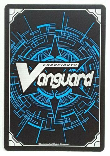 Vanguard Crunching Deletor Bushiroad Cardfight! Baruol V-PR//0066EN PROMO