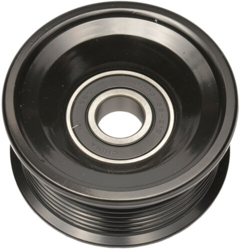 Accessory Drive Belt Tensioner Pulley Continental Elite 49053