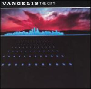 Vangelis - City [New CD]