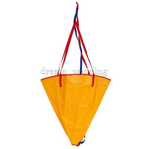 Treibanker Sea Anchor Drogue Driftsack Driftanker Schleppanker Fallschirmanker 3