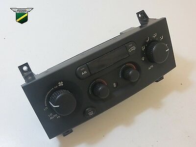 Jeep Grand Cherokee Air Con Heater Control Panel P55115903AC with warranty