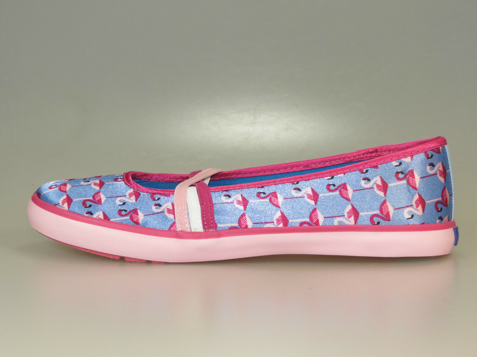 Keds Ballerinas Women BB ´s Eleanor Pink bluee Flamingo wf24412 +NEW+ ALL SIZES