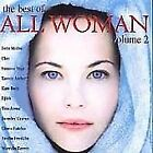 Various Artists - Best of All Woman, Vol. 2 (1996)