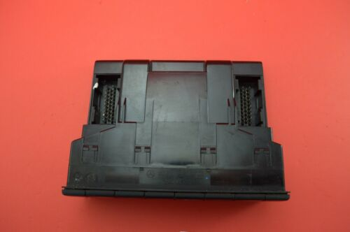 B#2 MERCEDES W210 E300 E320 E430 AC HEAT DIGITAL CLIMATE CONTROL UNIT 2108302485