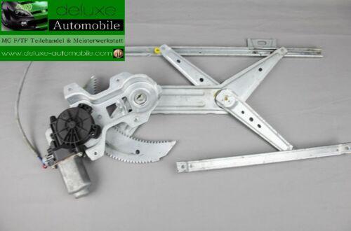 Original MG TF Fensterheber elektrisch  links Fahrerseite
