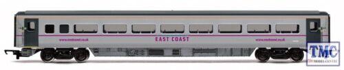 R4666B  Hornby OO//HO Gauge East Coast Mk4 Standard Open Coach