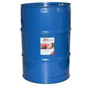 Kettenoel-60-Liter-60L-Z-amp-M-X100-Saegekettenhaftoel-Saegekettenoel-Haftoel
