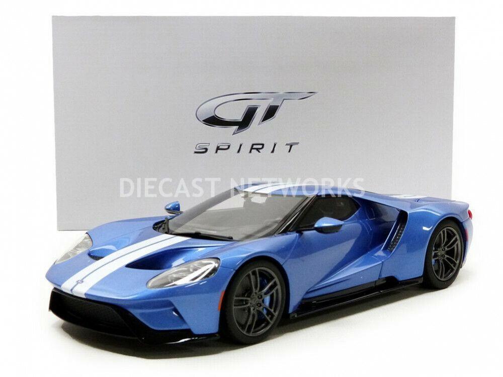 tienda de venta GT SPIRIT - 1 18 - Ford Gt - - - 2017-ZM101  buen precio