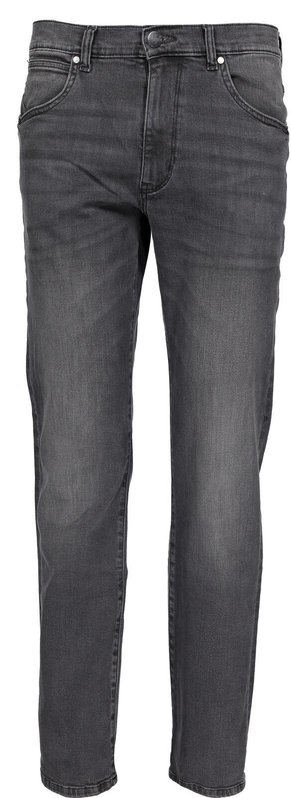 WRANGLER ARIZONA grau zone Regular Fit Fit Fit Jeans W12OEV247 678ea1