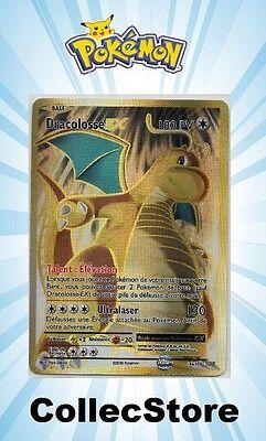 ☺ Carte Pokémon Dracolosse EX 106//108 VF NEUVE XY12 Evolutions