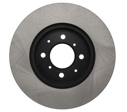 Preferred Front Centric 120.40021 Disc Brake Rotor-Premium Disc