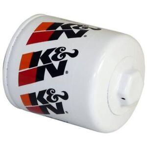 Ölfilter K&N HP-1007