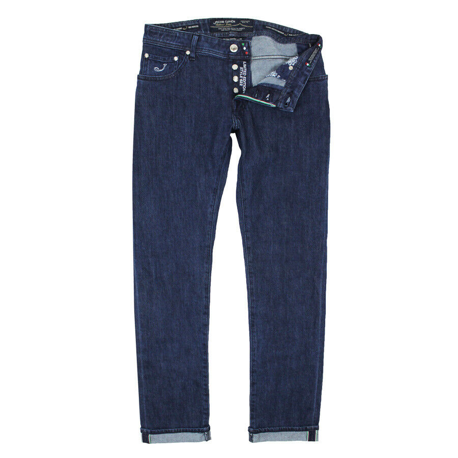 Jacob Cohen J622 Limited Edition Jean W34  L34  NEW WITH TAGS RRP